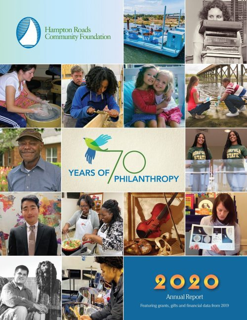 70 Years of Philanthropy