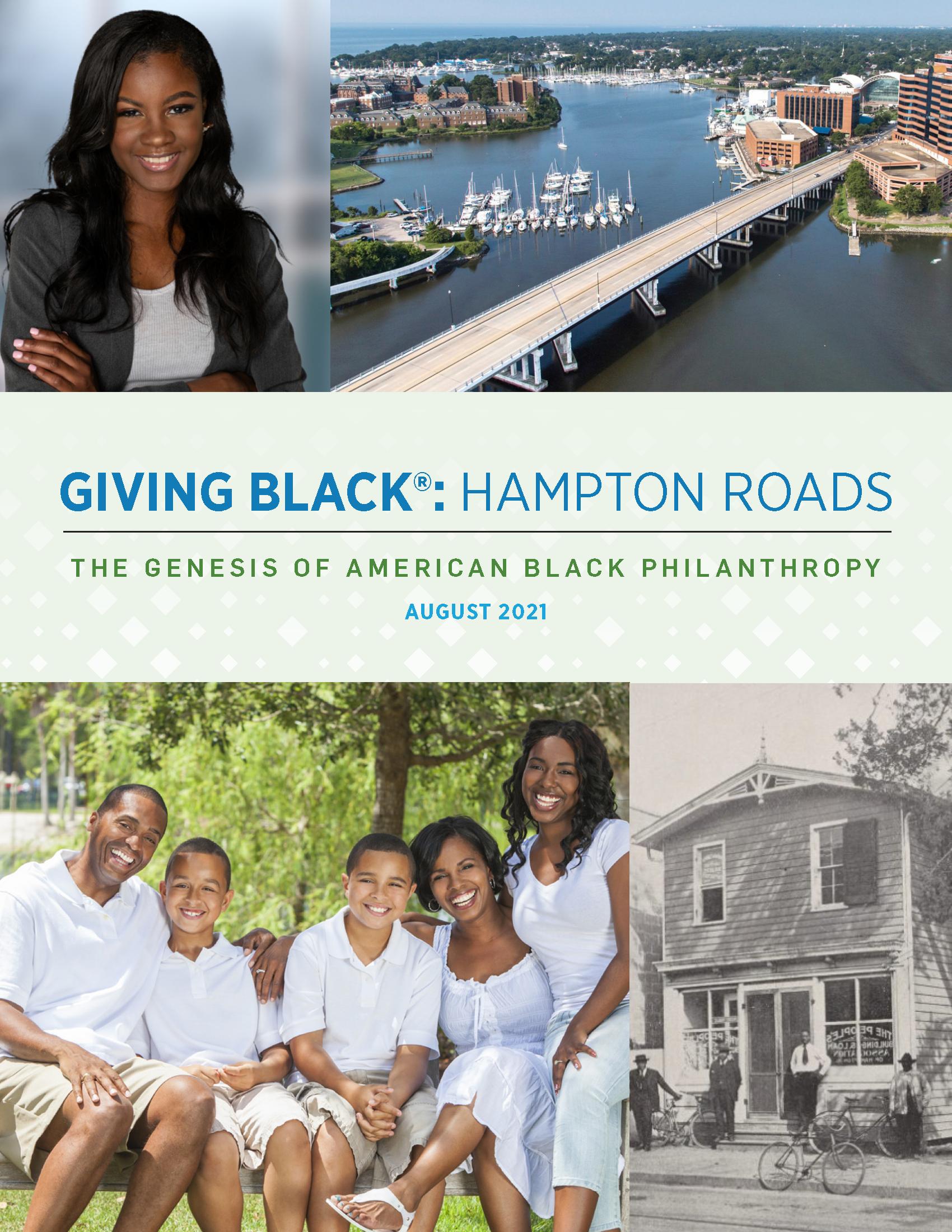 Giving Black® Hampton Roads