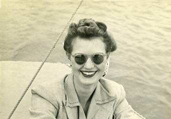 Gertrude Ward