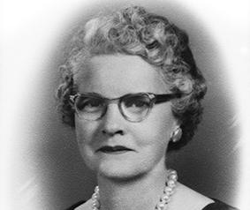 Kathrina B. Powell