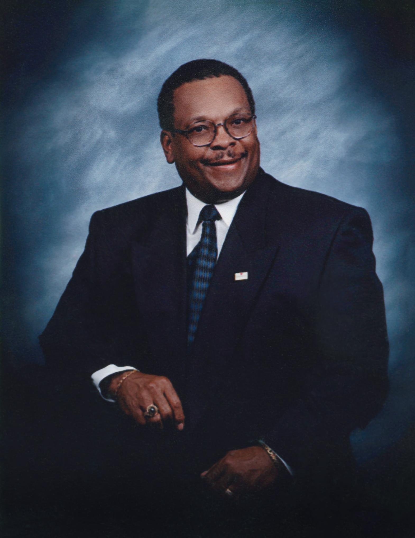 Dr. Milton R. Liverman
