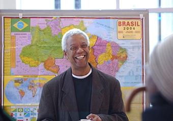 Dr. Samuel Coppage